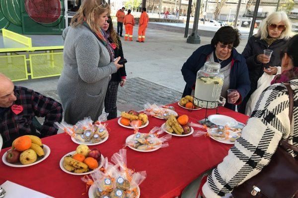 Feria de la Salud Municipio C