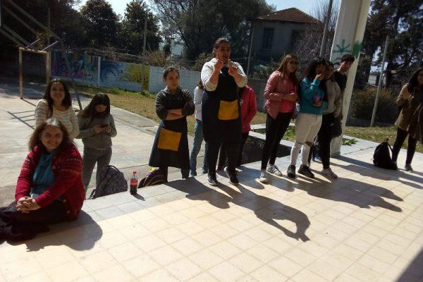 Liceo 36 IBO 12