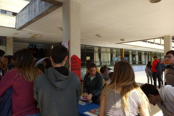 Liceo 36 IBO 17