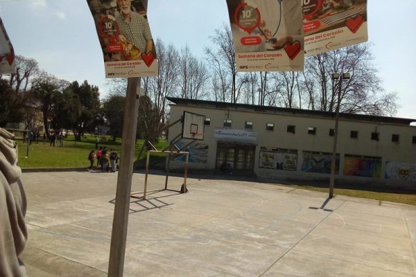 Liceo 36 IBO 19