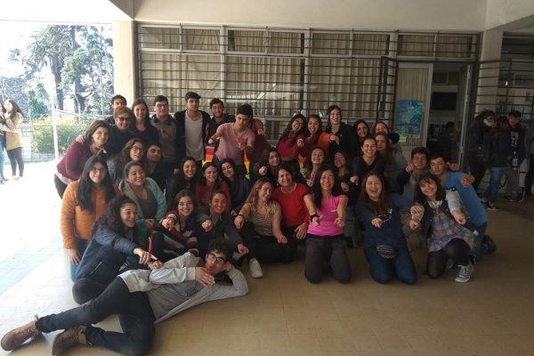 Liceo 36 IBO 20