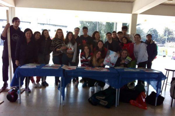 Liceo 36 IBO 7